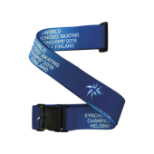 Luggage Belt WSSC