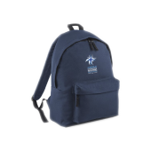 Backpack navy blue WSSC